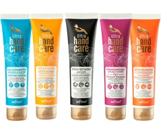 Серия Ultra Hand Care