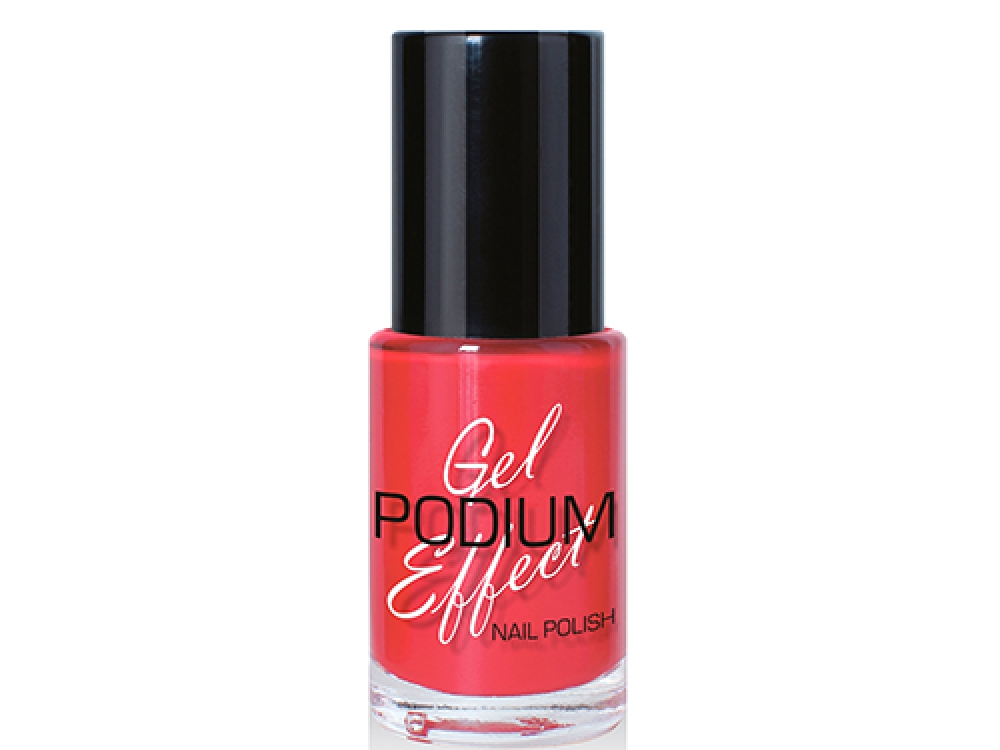 Belor Design. Лак для ногтей Podium Gel Effect №109 10 мл