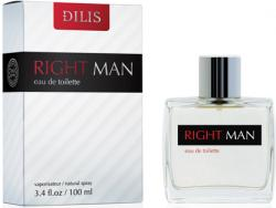 Dilis. Aromes Pour Homme. Right Man edt М 100 мл