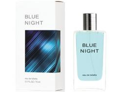 Dilis. Trend. Blue Night edt М 75 мл